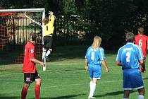 Sparta Lužná - FC Zavidov
