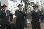 Křivoklátští trubači