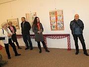 V Muzeu T. G. Masaryka byla zahájena výstava Fenomén Merkur.