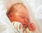 TEREZKA JENÍČKOVÁ, JESENICE. Narodila se 13. března 2018. Po porodu vážila 3,28 kg a měřila 48 cm. Rodiče jsou Lucie a David. Sestry Anetka a Kateřina a bratr František.