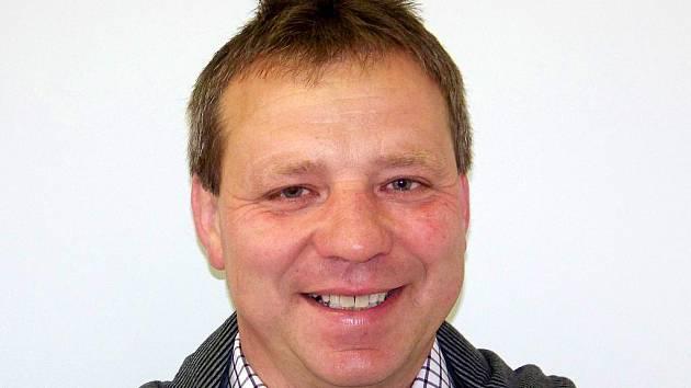 Ladislav Heller, vedoucí DI Rakovník