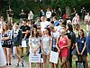 SLEDUJEME: Studenti v Rakovníku protestovali proti propouštění učitelů