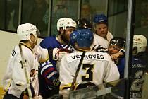 Hc Rakovník - HC Vlašim, čtvrtfinále 2016