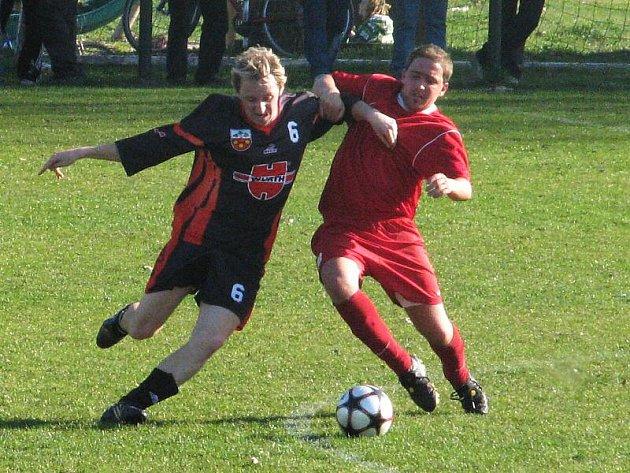 FK Kněževes - Praskolesy