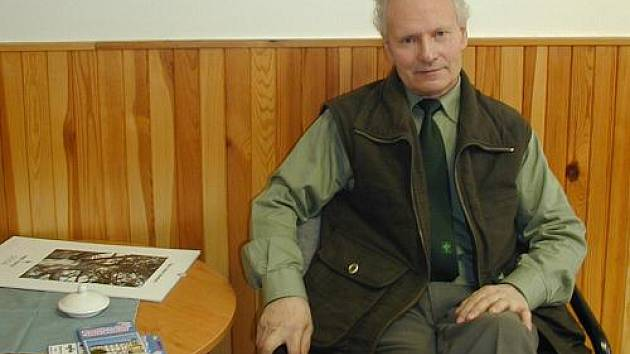 Miroslav Pecha