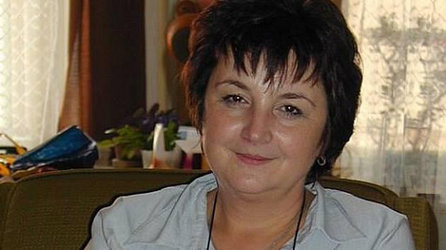 Marcela Škábová