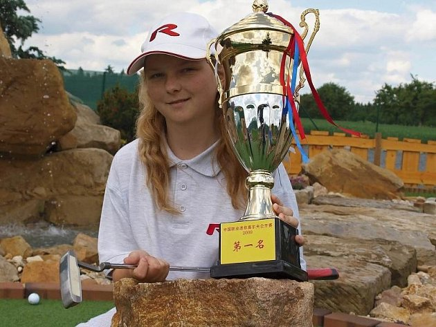 Olivia Prokopová
