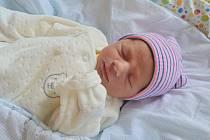 MATYÁŠ HOLAN, ORÁČOV. Narodil se 6. listopadu 2018. Po porodu vážil 2,5 kg a měřil 47 cm, Rodiče jsou Kristýna a Roman. Sestra Berenika.
