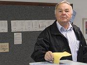 Volby na Rakovnicku