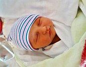 Eliška Kotvová se narodila 13. října v 11:50 mamince Kateřině a tatínkovi Lukášovi Němcovi z Rokycan. Po příchodu na svět v plzeňské FN vážila jejich prvorozená dcerka 2950 gramů a měřila 49 cm.