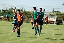 FC Rokycany - Sokol Košutka  6:0
