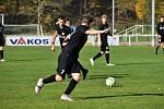 FC Rokycany - Baník Sokolov  0:6 (0:1)