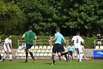 FC Viktoria Mariánské Lázně - FC Rokycany 2:0