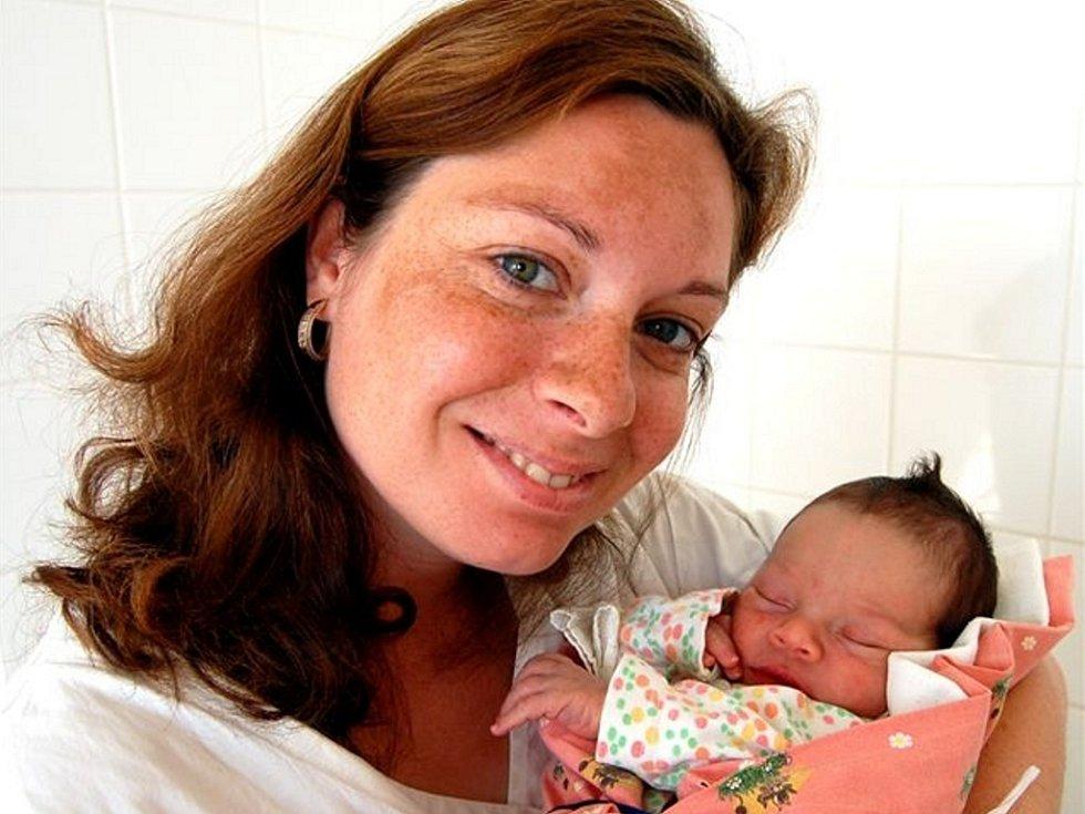 Tomáš Dobrev z Oseku se narodil 9. dubna v 15.29 hodin. Maminka Eva a manžel Biňo věděli, že premiérovým potomkem bude chlapec. Měřil  49 centimetrů a vážil 3100 gramů.