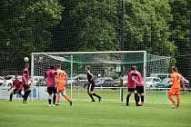 FC Rokycany - Český lev Union Beroun 4:2