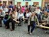 Den s Deníkem pomáhá občanům zprostředkovat diskusi s představiteli města. Stejně jako v loňském roce přišla na Masarykovo náměstí spousta lidí, kteří se nebáli říci svůj názor k dané problematice.