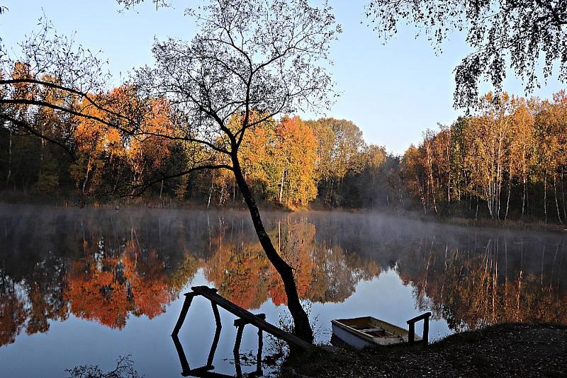 Vranovické jezero