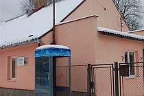 Mateřinka v Borku je uzavřena kvůli výskytu dřevomorky.