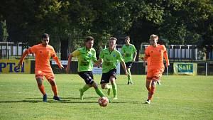 FC Rokycany - Mostecký FK 4:2