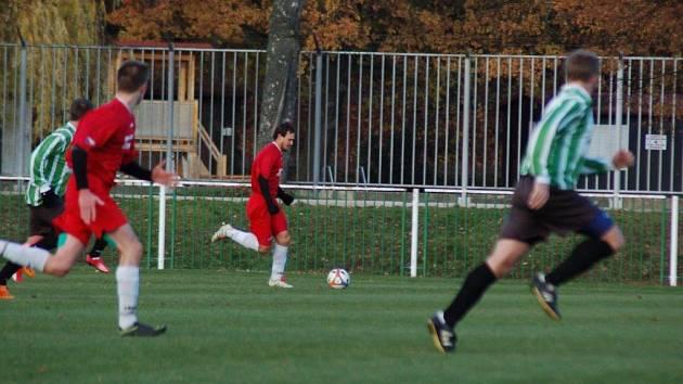 FC Rokycany B - Svéradice