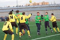 Sympaticky vyznělo i druhé vystoupení fotbalistů FC Rokycany na turnaji Senca Doubravka.