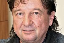 Místostarosta Holoubkova Stanislav Kurdík