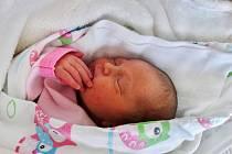 Liliana Valčíková se narodila 7. prosince ve 20:30 mamince Ivetě a tatínkovi Václavovi z Rokycan. Po příchodu na svět v plzeňské porodnici U Mulačů vážila jejich prvorozená dcerka 2810 gramů.
