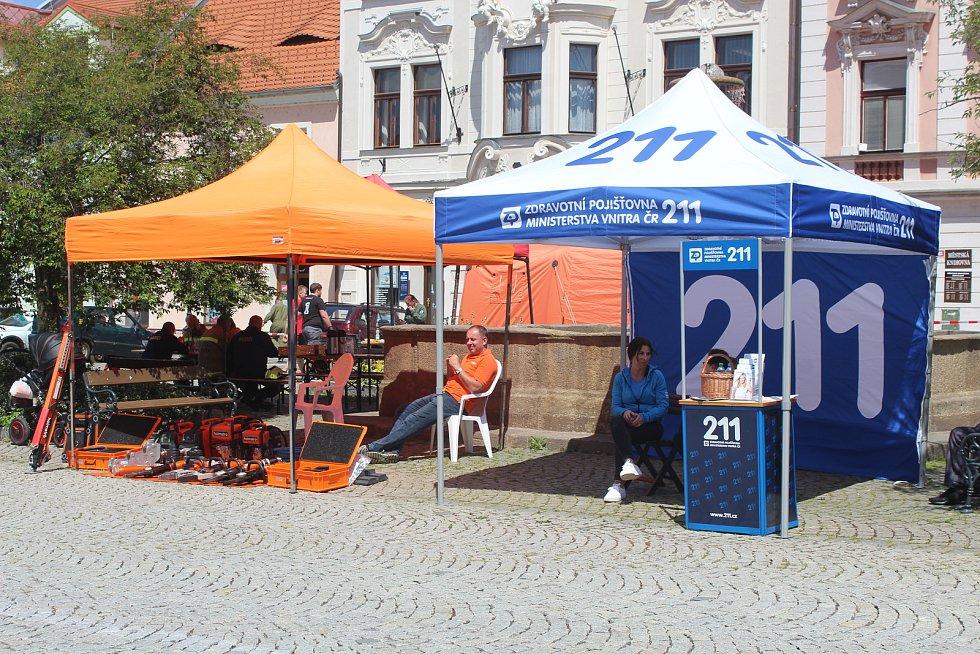 Memoriál Jindřicha Šmause 2019