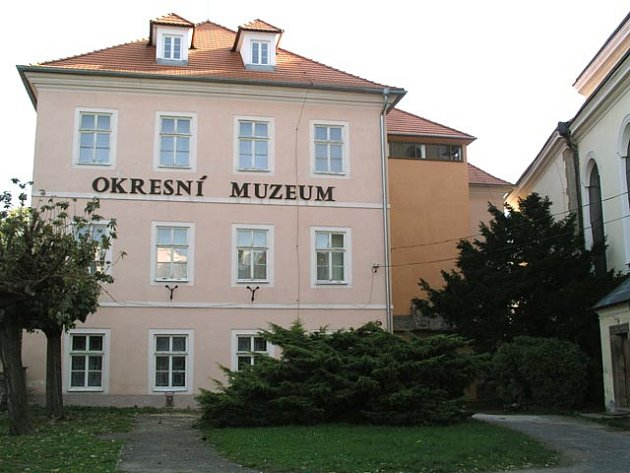 Muzeum dr. B. Horáka