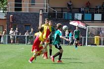 FC Rokycany - Tempo Praha