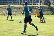 Start Tlumačov - FC Rokycany 1:4  (0:1)