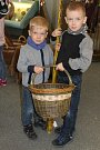 Velikonoce v muzeu Dr. B. Horáka