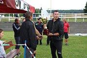 Putovní pohár Františka Purkarta - Příkosice 2019