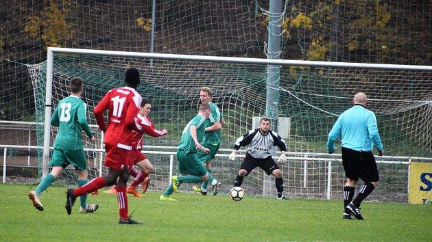 FC Rokycany B - TJ Start Luby 0:0