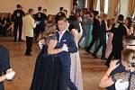 Taneční Rokycany 2019 - Závěrečná