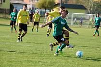 Sokol Lhota - FC Rokycany 0:4  (0:3)