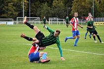 FC Rokycany - Český lev UNION Beroun 4:1 (3:0)