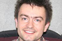 Zdeněk Lahoda se v současnosti stará o chod kapely.