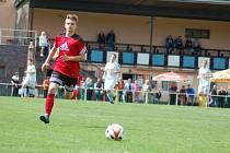 Starší dorost FC Rokycany - SK Petřín