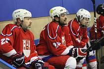 hokejisté HC rokycany si vedou úspěšně v elitní skupině krajské soutěže. Kádr se rekrutuje z bývalého SKP a je doplněný o talentované juniory i dorostence.