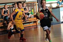 SKB Rokycany - Lokomotiva Plzeň 67:30 a 60:32