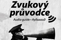 Zvukový průvodce v Muzeu Na demarkační linii v Rokycanech
