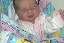 V pátek 20. dubna 2018 se stali poprvé rodiči manželé Veronika a Martin Vojtovi z Rokycan. V tento den se jim v hořovické porodnici narodila Rozálie.