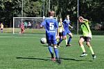FC Rokycany - SK Kladno 1:5