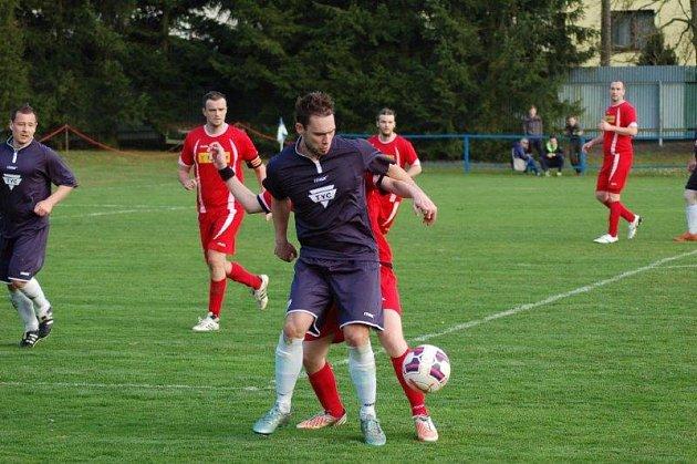 Slavoj Mýto - FC Rokycany B
