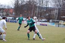 FC Rokycany – Aritma Praha 0:3 (0:2)