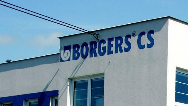 Borgers