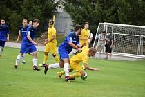 Slavoj Mýto - FC Viktorie Mariánské Lázně  4:2  (2:0)