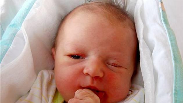 Vanessa Sekerková ze Lhotky u Radnic se na svět poprvé podívala 28. ledna. Narodila se hodinu a 52 minut po půlnoci. Manželé Jana a Martin věděli dopředu, že jejich první dítě bude holčička. Vanesska vážila při narození 3200 gramů, měřila 49 cm.
