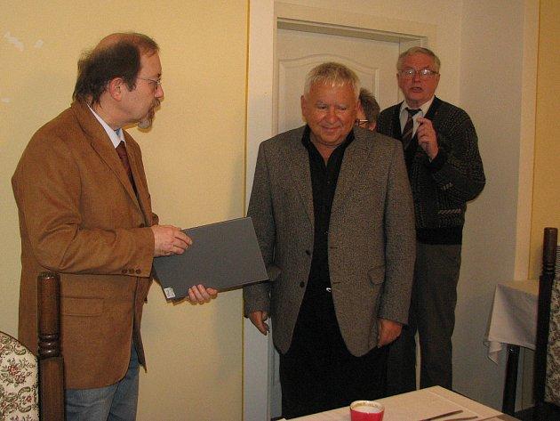 V sobotu se v Plzni se uskutečnila výroční schůze Sdružení pro obnovu památek Rokycan a okolí.